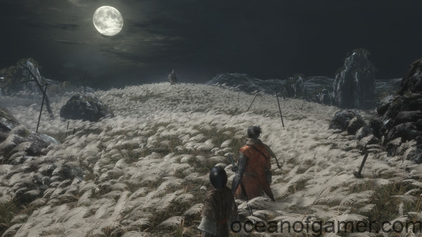 Sekiro Shadows Die Twice v1.02