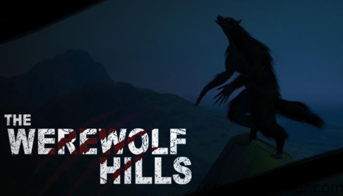 The Werewolf Hills PLAZA