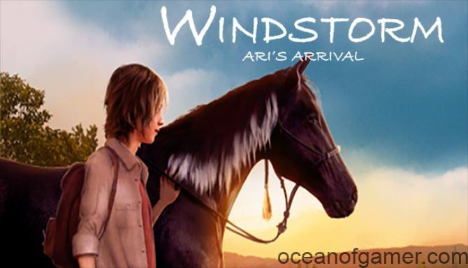 Windstorm Aris Arrival