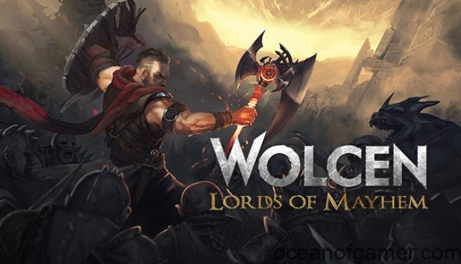 Wolcen Lords of Mayhem BETA
