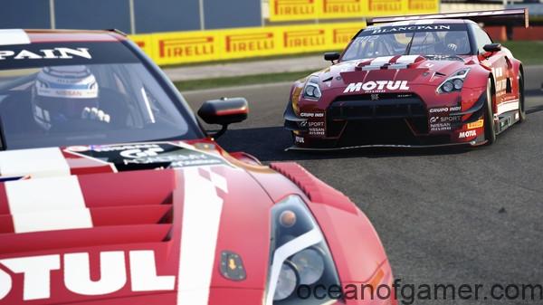 Assetto Corsa Competizione v0.6.0