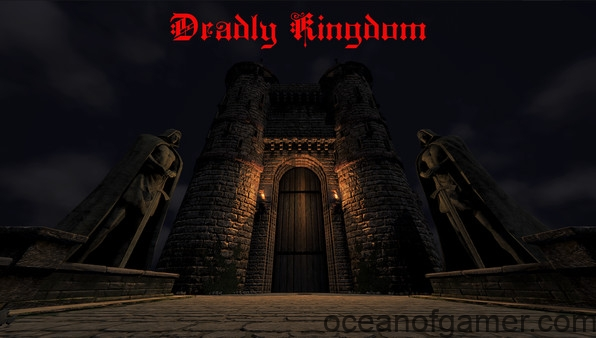 Deadly Kingdom