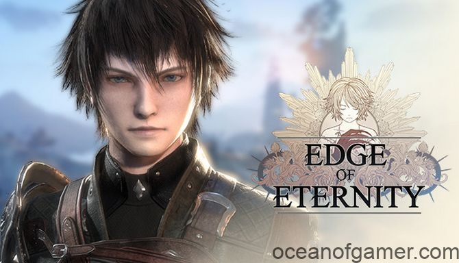 Edge Of Eternity Chapter 2