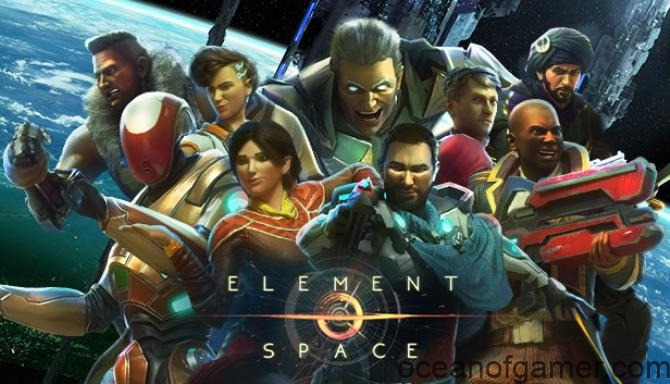 Element Space REPACK