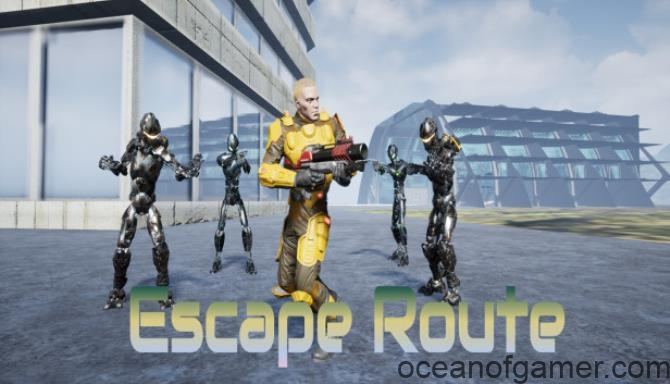 EscapeRoute