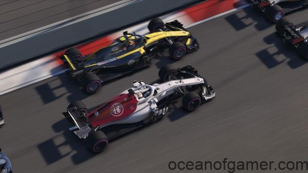 F1 2018 v1.16