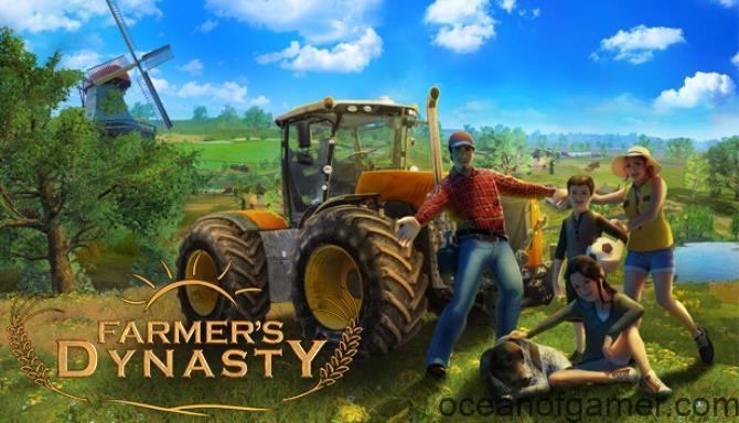 Farmers Dynasty v0.9961