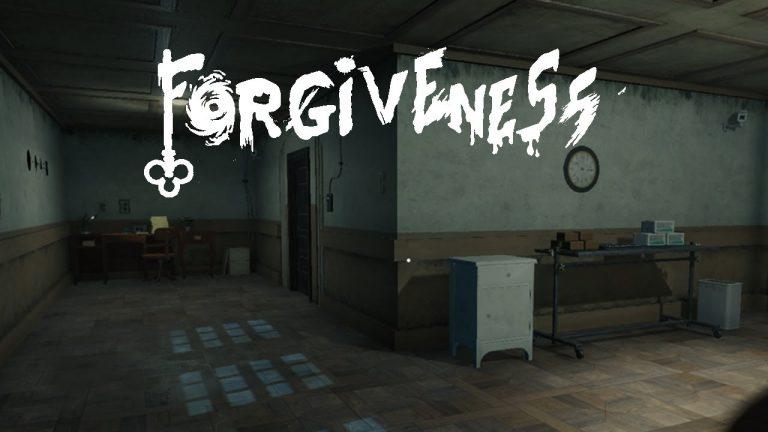 Forgiveness Lot