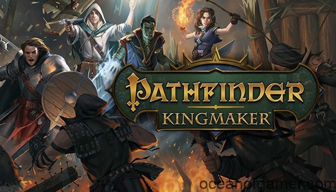 Pathfinder Kingmaker Varnholds Lot