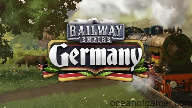 Railway Empire Germany