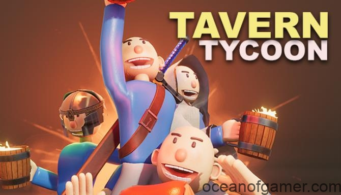 Tavern Tycoon Dragons Hangover