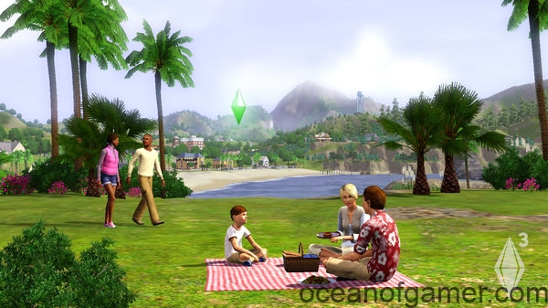 The Sims 3 Complete Edition Repack