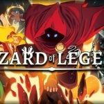 Wizard of Legend v1.033b