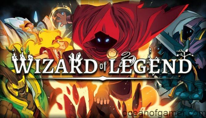 Wizard of Legend v1.033b