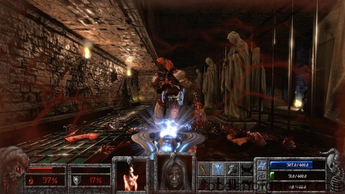Apocryph an old school shooter v1.0.4