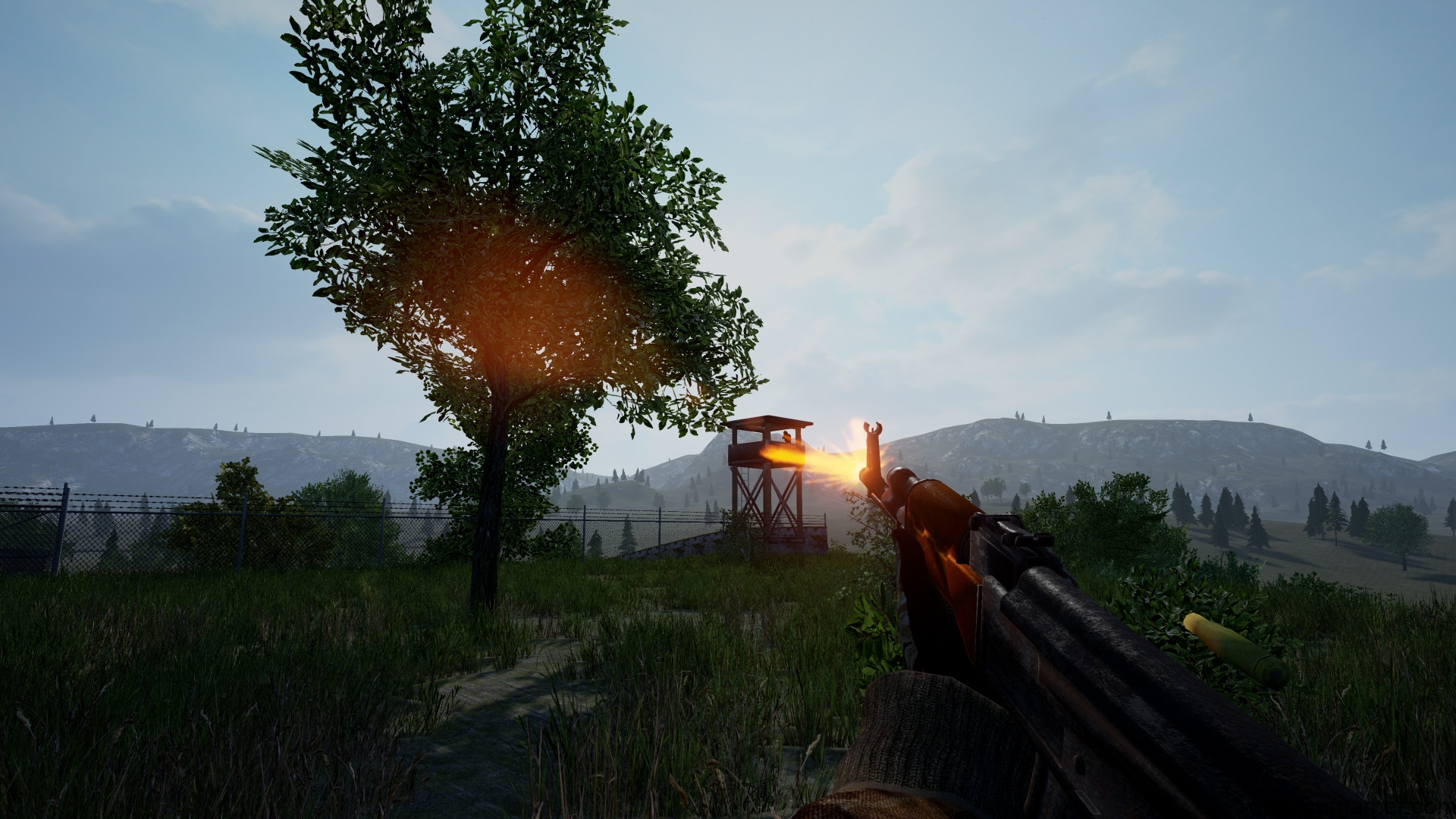Beyond Enemy Lines Incl All DLC