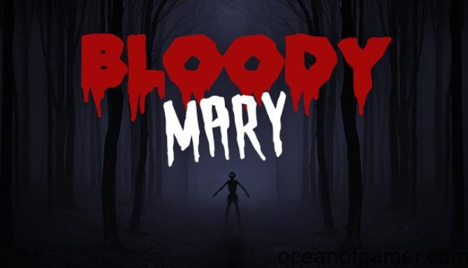 Bloody Mary Forgotten Curse