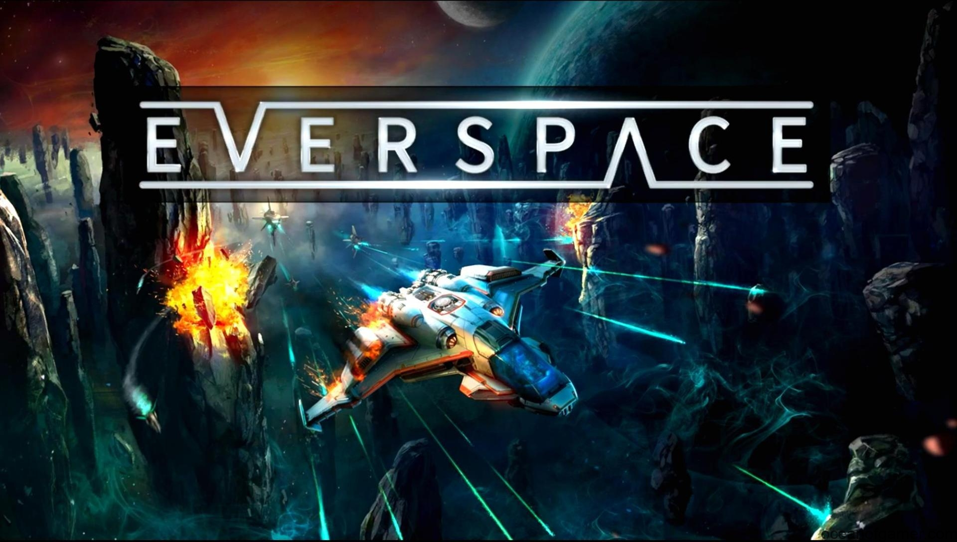 EVERSPACE Ultimate Edition