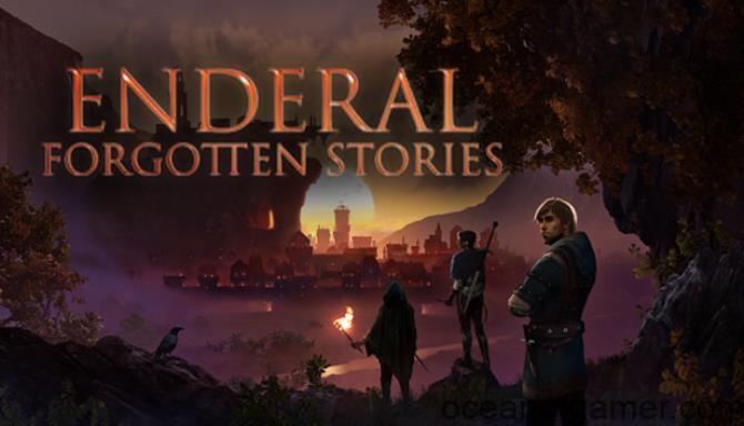 Enderal Forgotten Stories