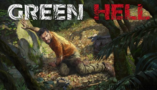 Green Hell v0.4.2