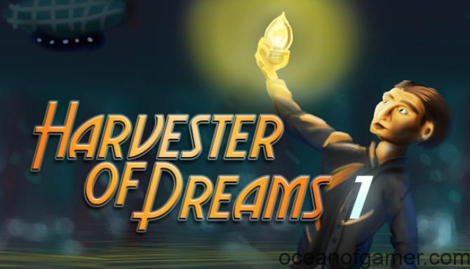 Harvester of Dreams Episode 1