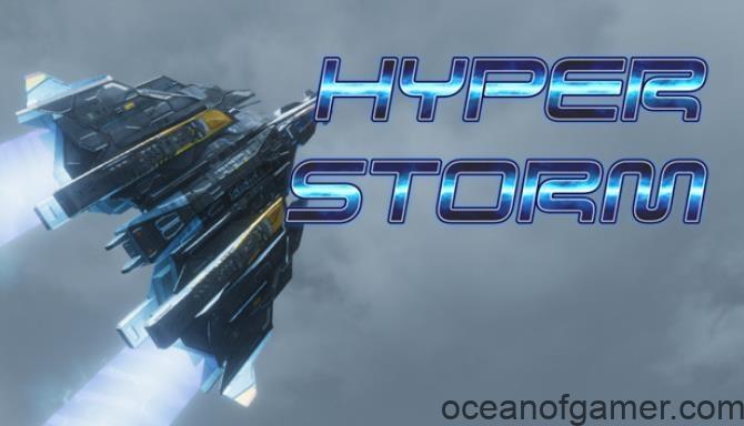 HyperStorm SKIDROW