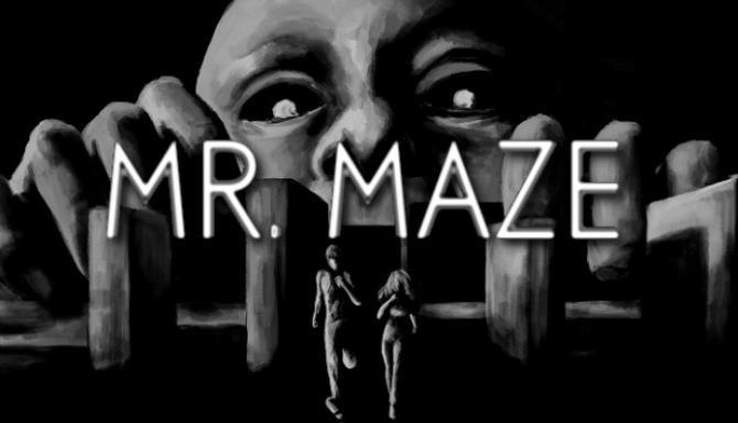 Mr Maze