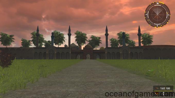 Ottoman Empire Spectacular Millennium