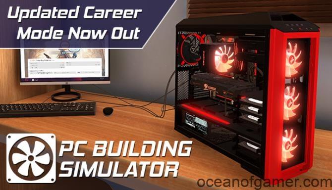 PC Building Simulator 2019