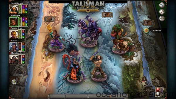 Talisman Digital Edition Realm of Souls