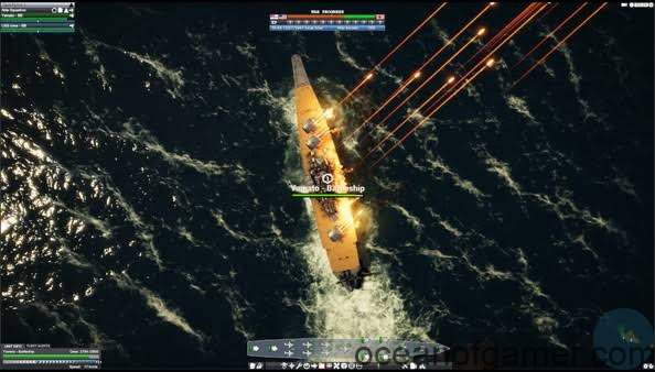 Victory At Sea Pacific v1.2.3