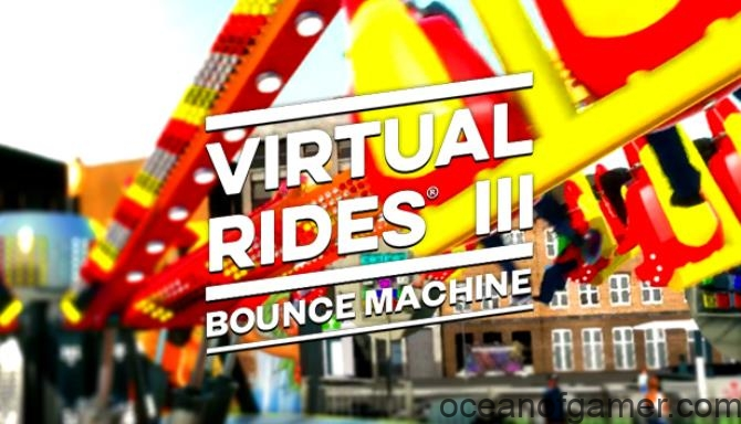 Virtual Rides 3 Bounce Machine