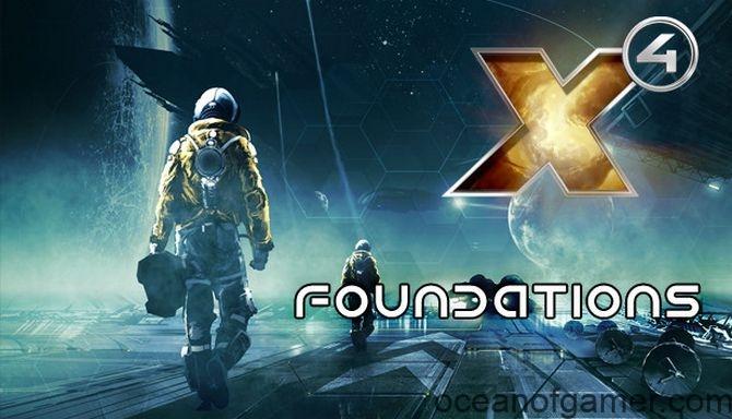 X4 Foundations v1.60