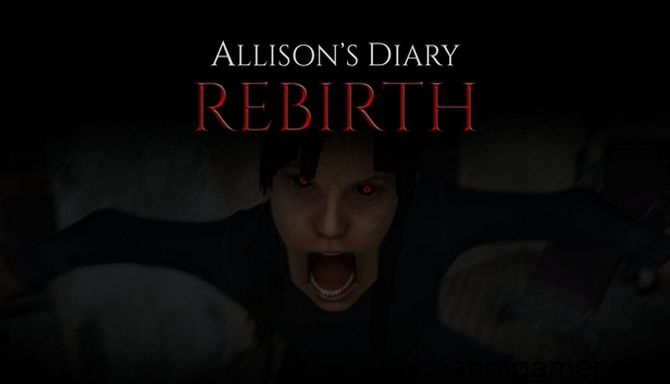 Allisons Diary Rebirth