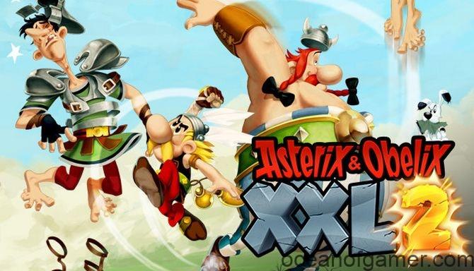 Asterix And Obelix XXL 2