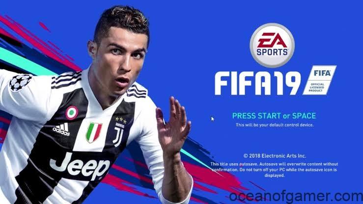 FIFA 19 Incl Update 4