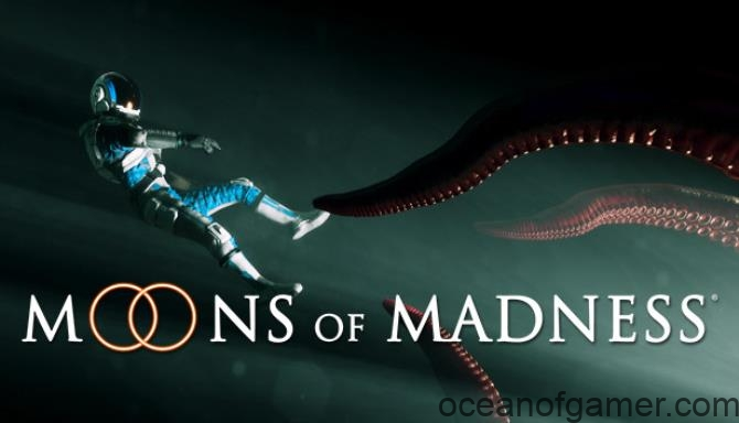 Moons of Madness CODEX