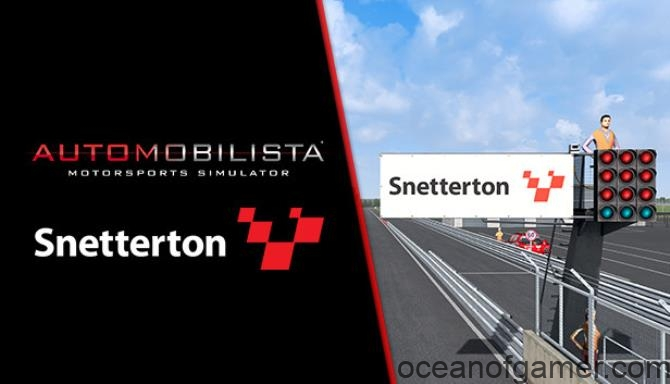 Automobilista Snetterton CODEX