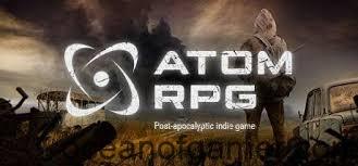 ATOM RPG Dead City v1.11 PLAZA