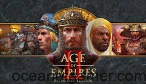 Age of Empires II Definitive Edition Build 34055 HOODLUM