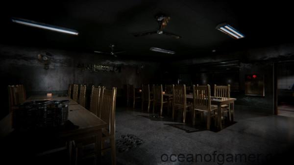Araha Curse of Yieun Island HOODLUM