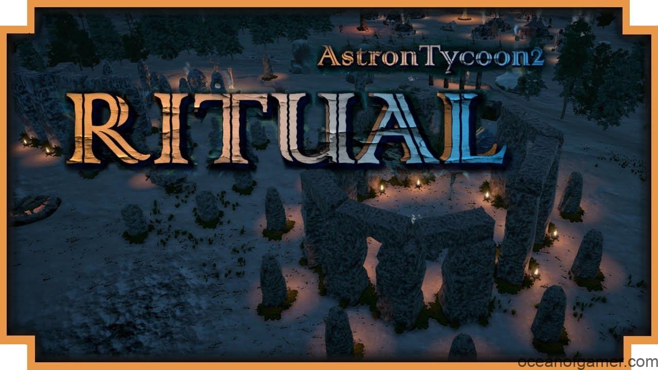 AstronTycoon2 Ritual HOODLUM