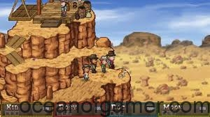 Boot Hill Bounties PLAZA