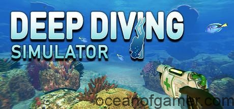 Deep Diving Simulator Platinum Edition PLAZA