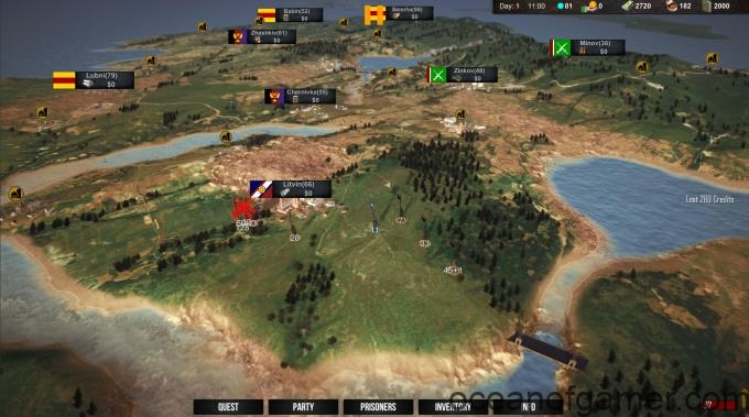 Freeman Guerrilla Warfare v1.32 CODEX