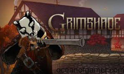 Grimshade v1.5 CODEX