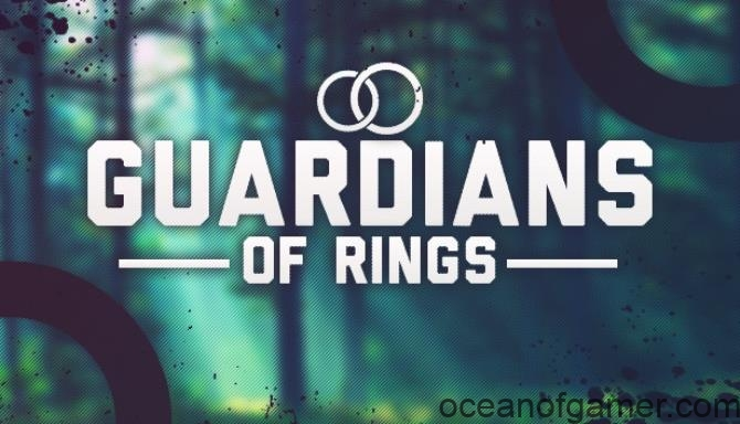 Guardians Of Rings HOODLUM