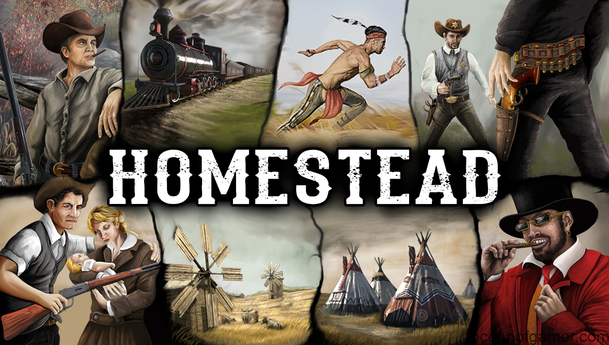 Heat Homestead Early Access