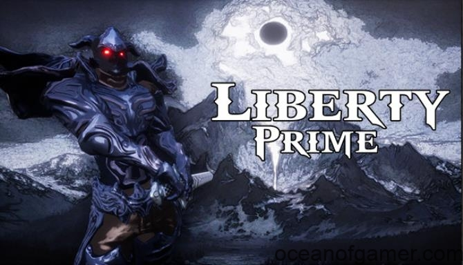 Liberty Prime CODEX