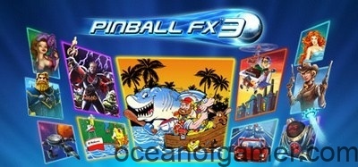 Pinball FX3 Williams Pinball Volume 5 PLAZA